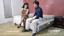 Entrevista para Casting Romeo...