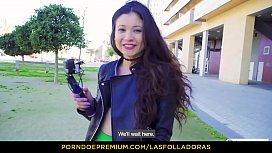 LAS FOLLADORAS - Pornostars Jade...
