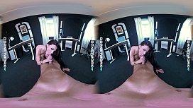 DDFNetwork VR - Fuck Aletta...