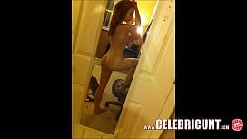 Ariana Grande Nude Celebrity...