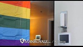 ManRoyale Celebration Gay Pride...