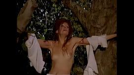 Night tribe sex...