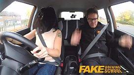 Fake Driving School wild...