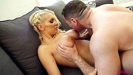 Horny Kenzie Talyor loves...