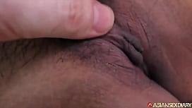 Cute Asian Teen GF...
