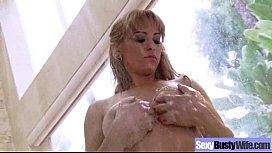 Alyssa lynn Naughty Housewife...