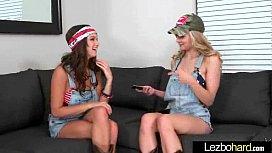Teen Horny Lesbians Shae...