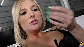 Kate England POV Fuck priya price anal