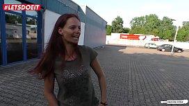 LETSDOEIT - Cheating German Wife...