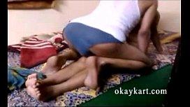 Ahmedabad Lovers Homemade Scandal...