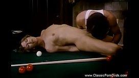 Classic Seventies Pornstar Sex...