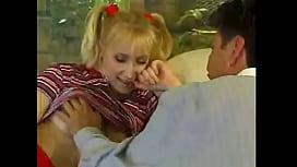 The babysitter - Mel...