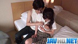 Nana Kurosaki in her...