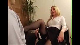 Best Mom Secretary Seducing Boss. Se pt2 at goddessheelsonline.co.uk