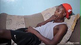 African Twink Eugune Beats...