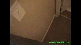 Bathroom fucked hard sex tape