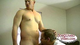 Joe gets on that...
