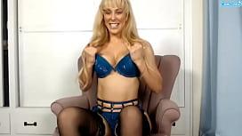 Cherie Deville big tits milf