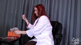 Doctor's Viagra Boner...