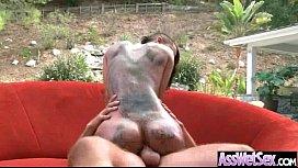 (bella bellz) Girl With Curvy Huge Butt Enjoy Anal video-09