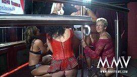 MMV FILMS German Lesbian...