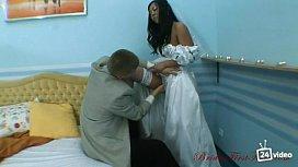 Courtney sweet bride...