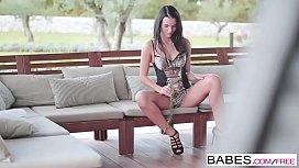 Babes - Sapphira - My Joie...