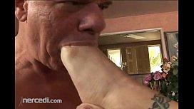 Foot Worship And Toe...