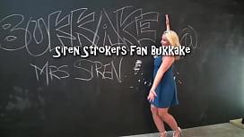 Fan Bukkake...