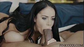Victoria Latina Interracial BBC...