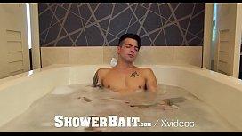 ShowerBait Str8 bait shower...