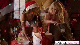 Babes - SECRET SANTA Courtney...