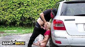BANGBROS - Bruno Dickemz Smashes...