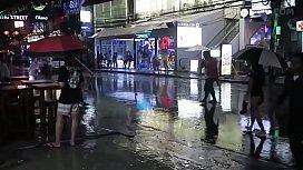Asia Sex Tourist Paradise - Thai Hooker!