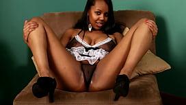 Lovely Black Women...