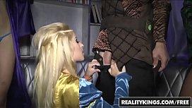 RealityKings - In the VIP...