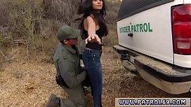 Hot cop big tits...
