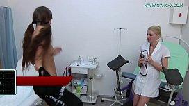 Medicalfetish 12-Paris Devine...