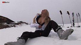 Eroberlin russian Anna Safina...