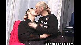 Bareback Gay Hardcore Anal...