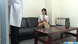Sara Yurikawa amateur girl...