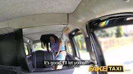 Fake Taxi Knee high...