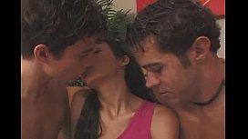 Bissexual Brasileiro - Bareback - Os...