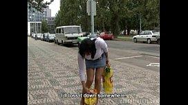 CZECH STREETS - LENKA...