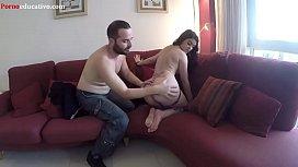 Leccion de estimulacion femenina...