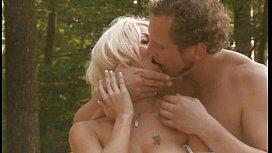 Two Swedish Blonde MILFS...
