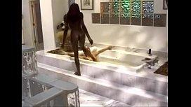 Black Beauty Model...