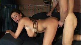 German Big tits mom...