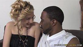 Rylie Richman Interracial...