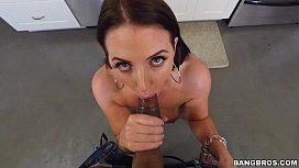 Angela White's 32...